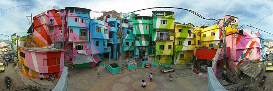 Image credits: favelapainting