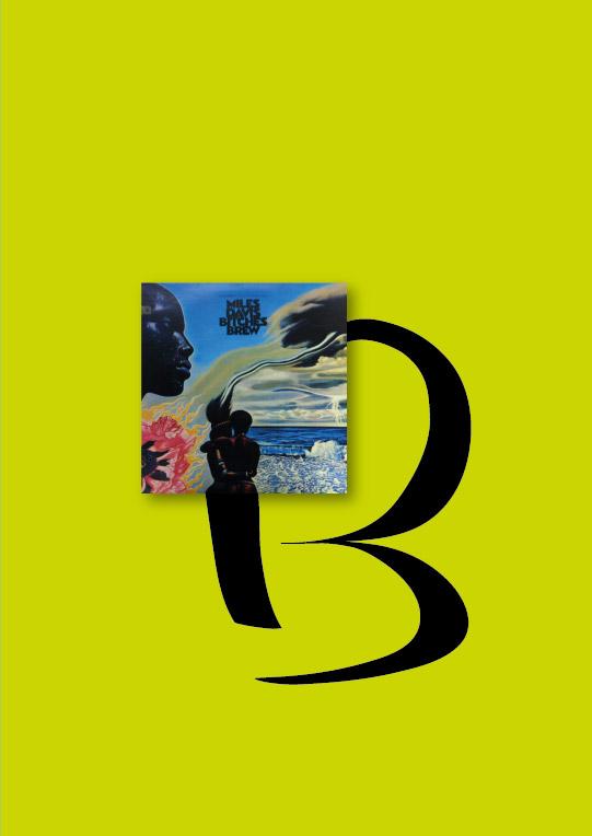 B-Alphabet
