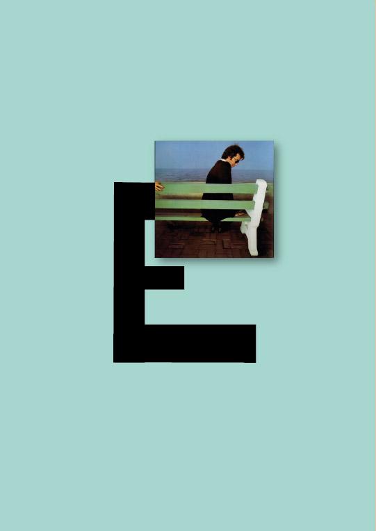 E-Alphabet