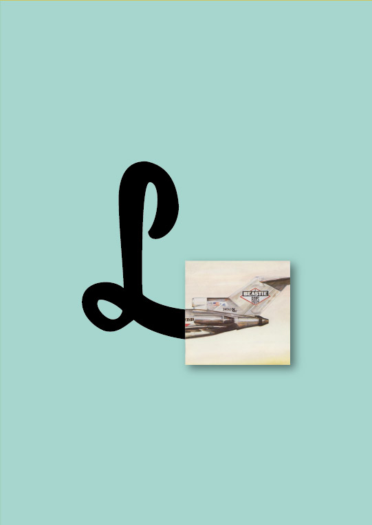 L-Alphabet