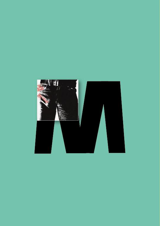 M-Alphabet