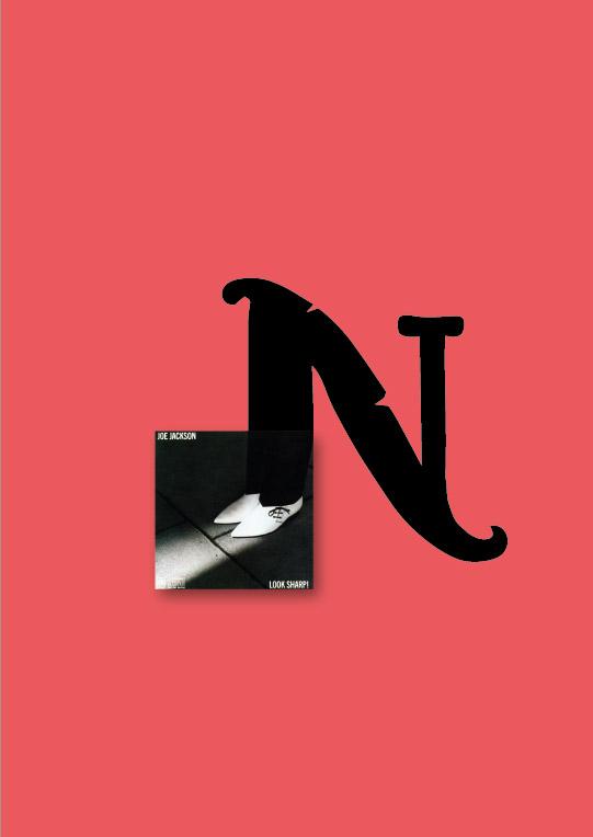 N-Alphabet
