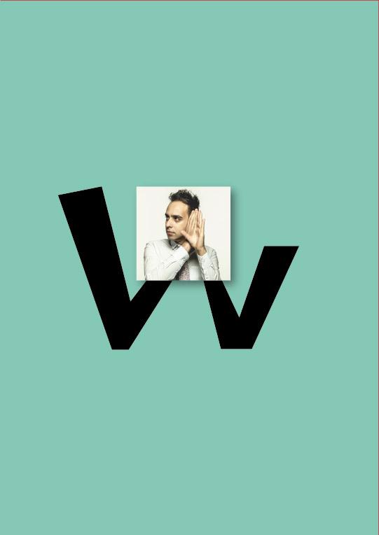 W-Alphabet