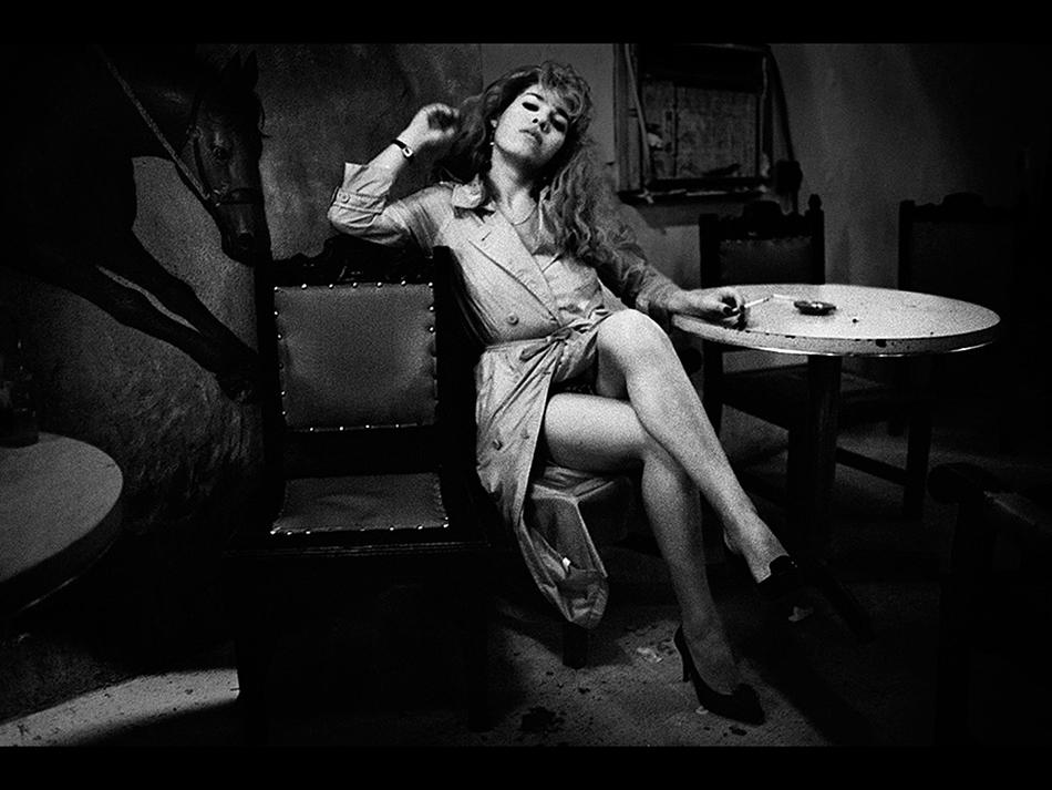 Foto Antoine d'Agata/Magnum Photos