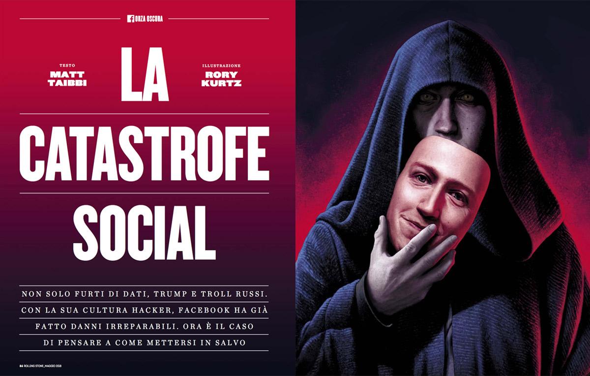 La nostra inchiesta dentro il lato oscuro di Facebook
