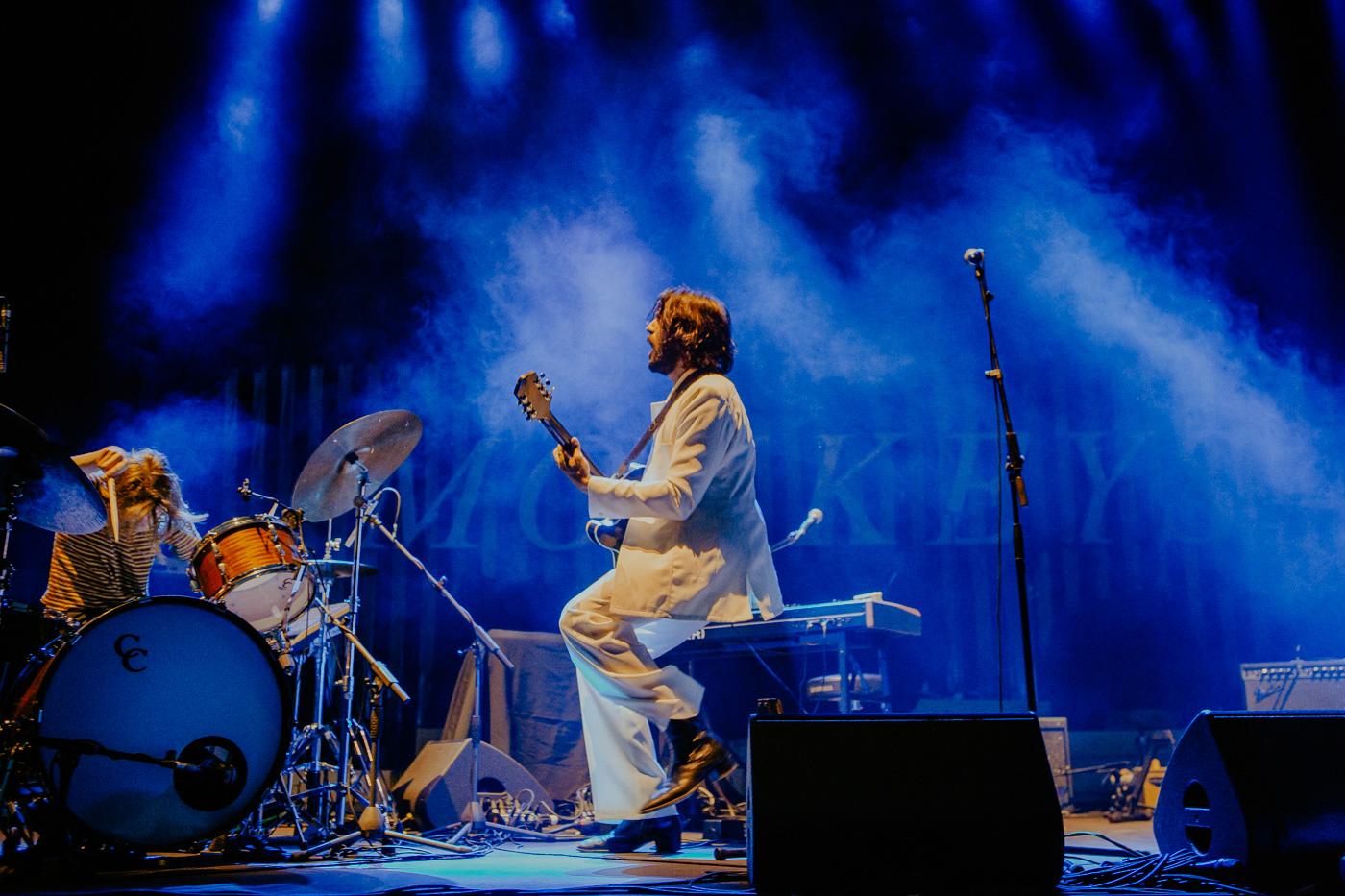 Cameron Avery @ Auditorium Parco della Musica, Roma