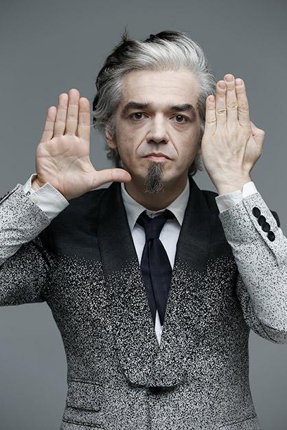 Foto Rocco Toscani per Rolling Stone