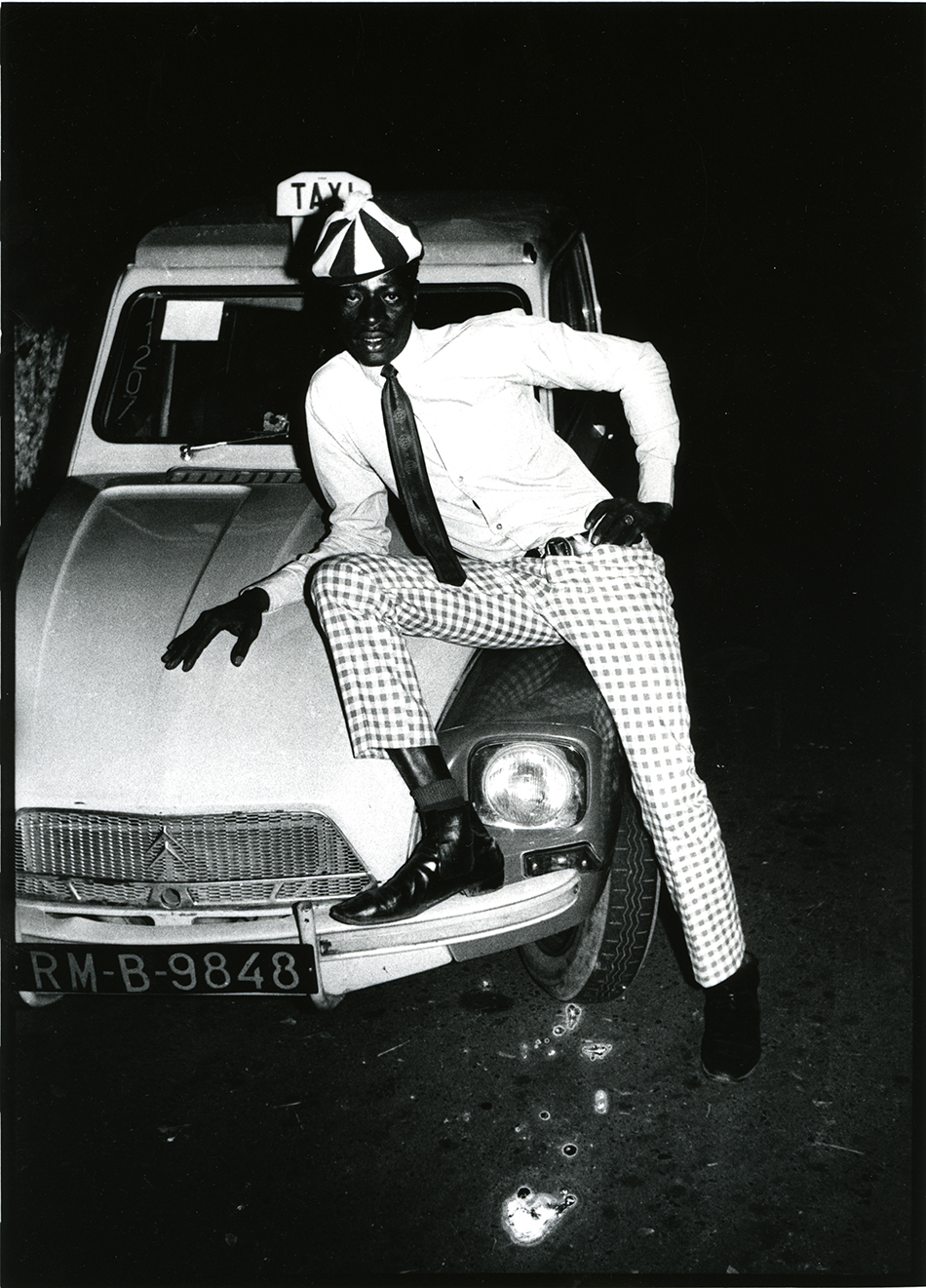 Foto Malick Sidibé