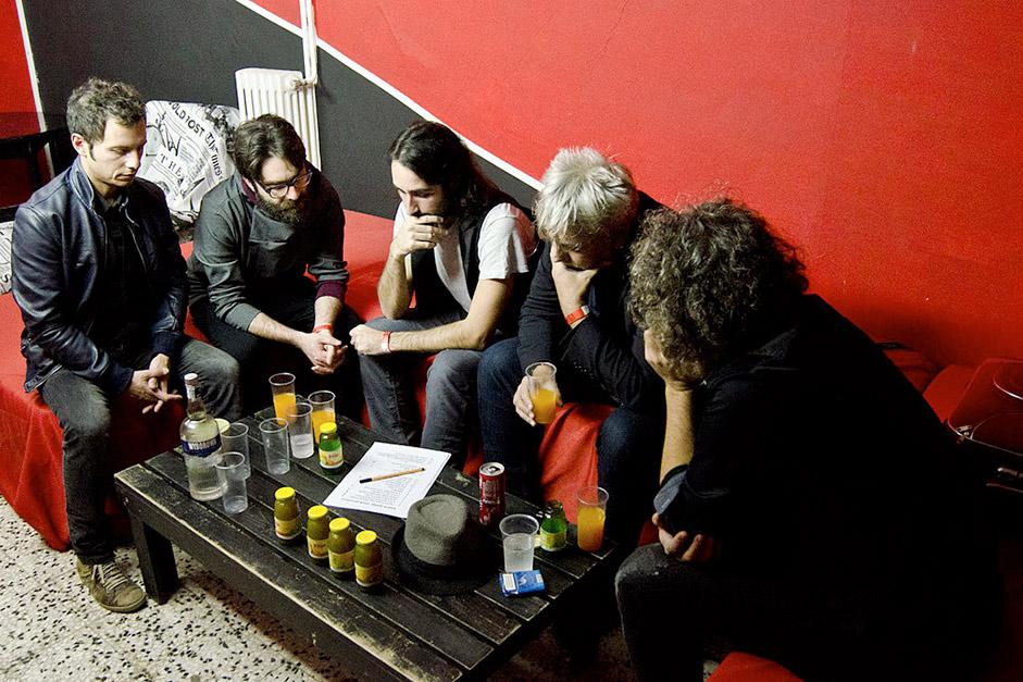 Foto Antonio Viscido