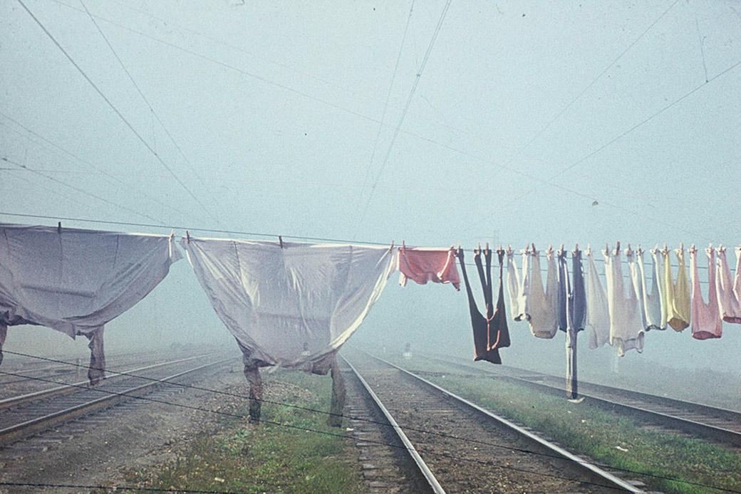 © Boris Mikhailov - Courtesy Camera - Centro italiano per la Fotografia
