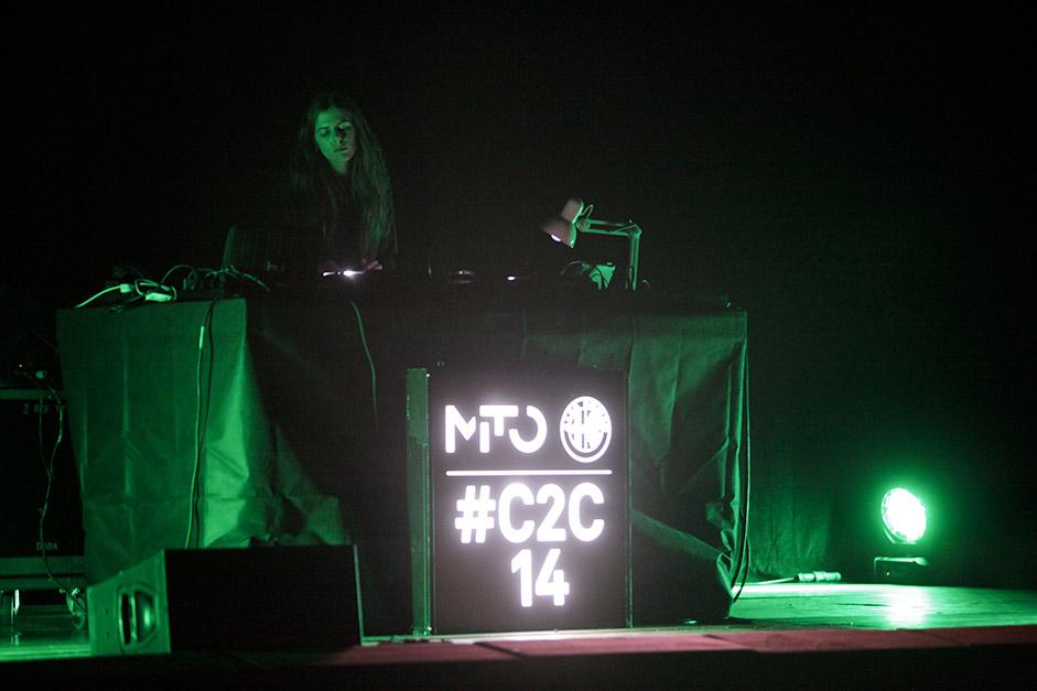 Foto Daniele Baldi per #C2C14