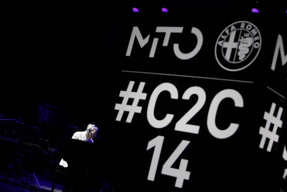 Foto Alfa Mito Club To Club 2014