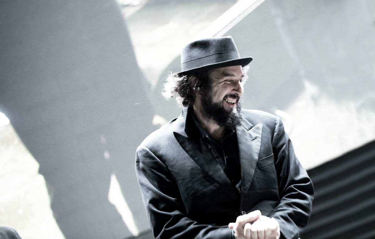 Vinicio Capossela @ Piano City 2018