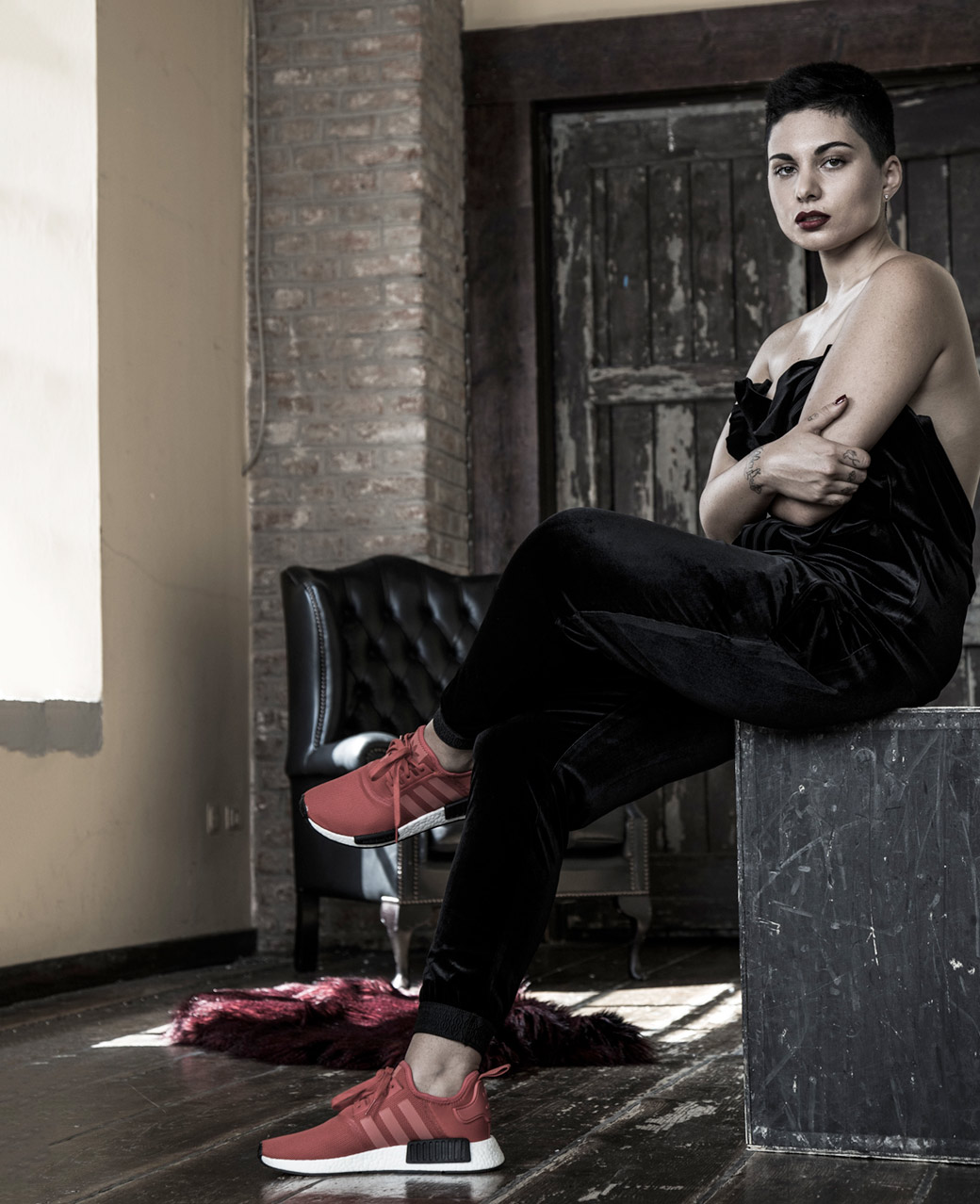 Foto Paolo Leone - Style Pina Gandolfi