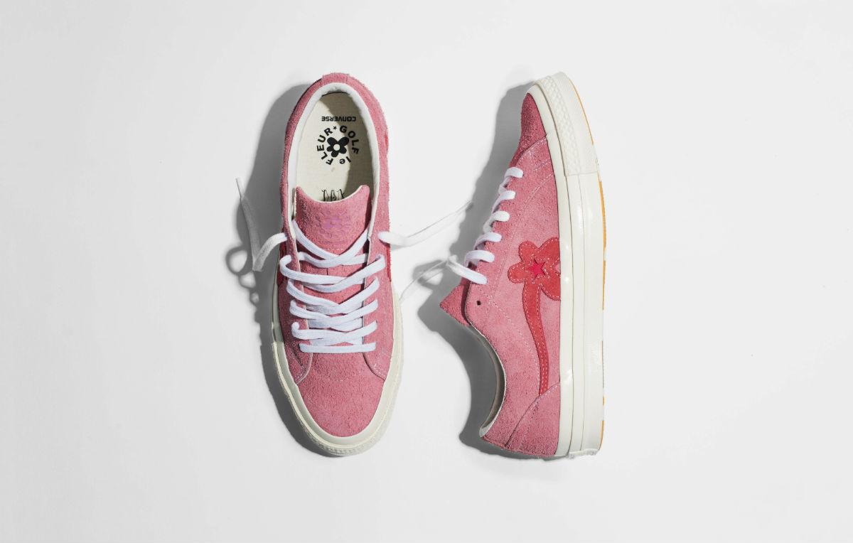 Geranium Pink