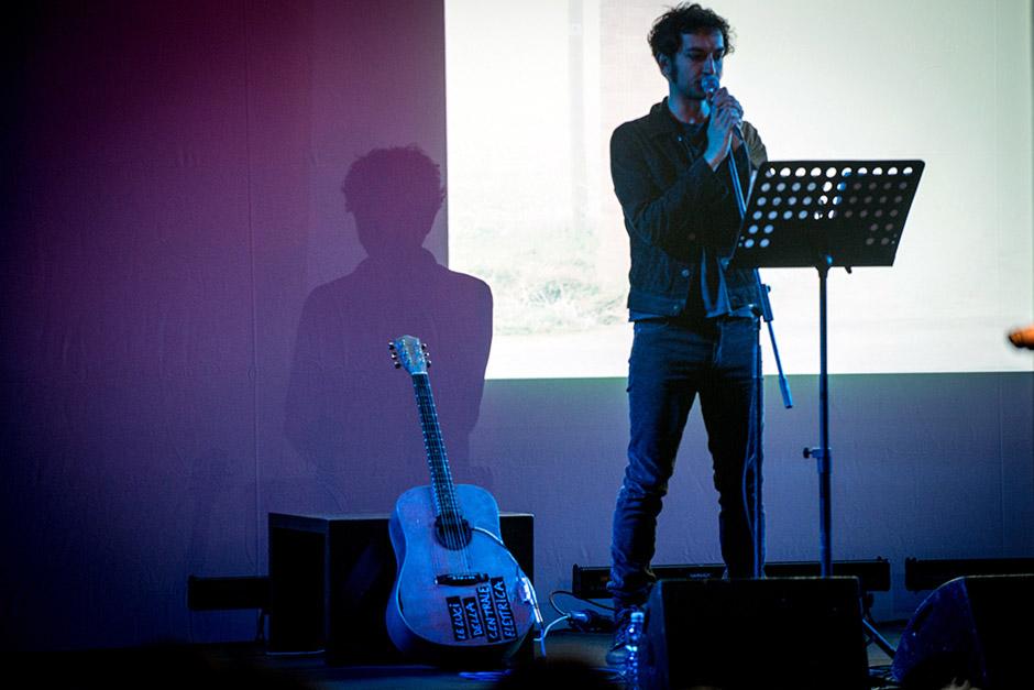 Foto di Luca Prospero