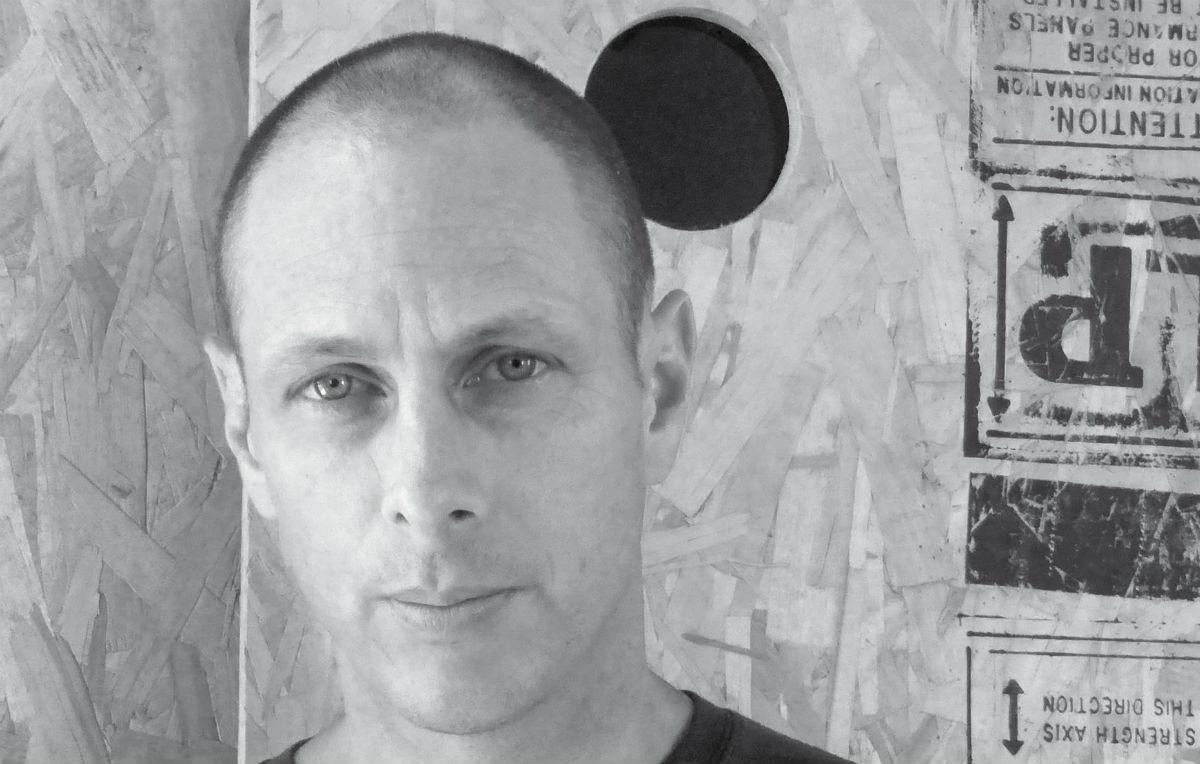 Dov Ganchrow, il designer di Dov Ganchrow