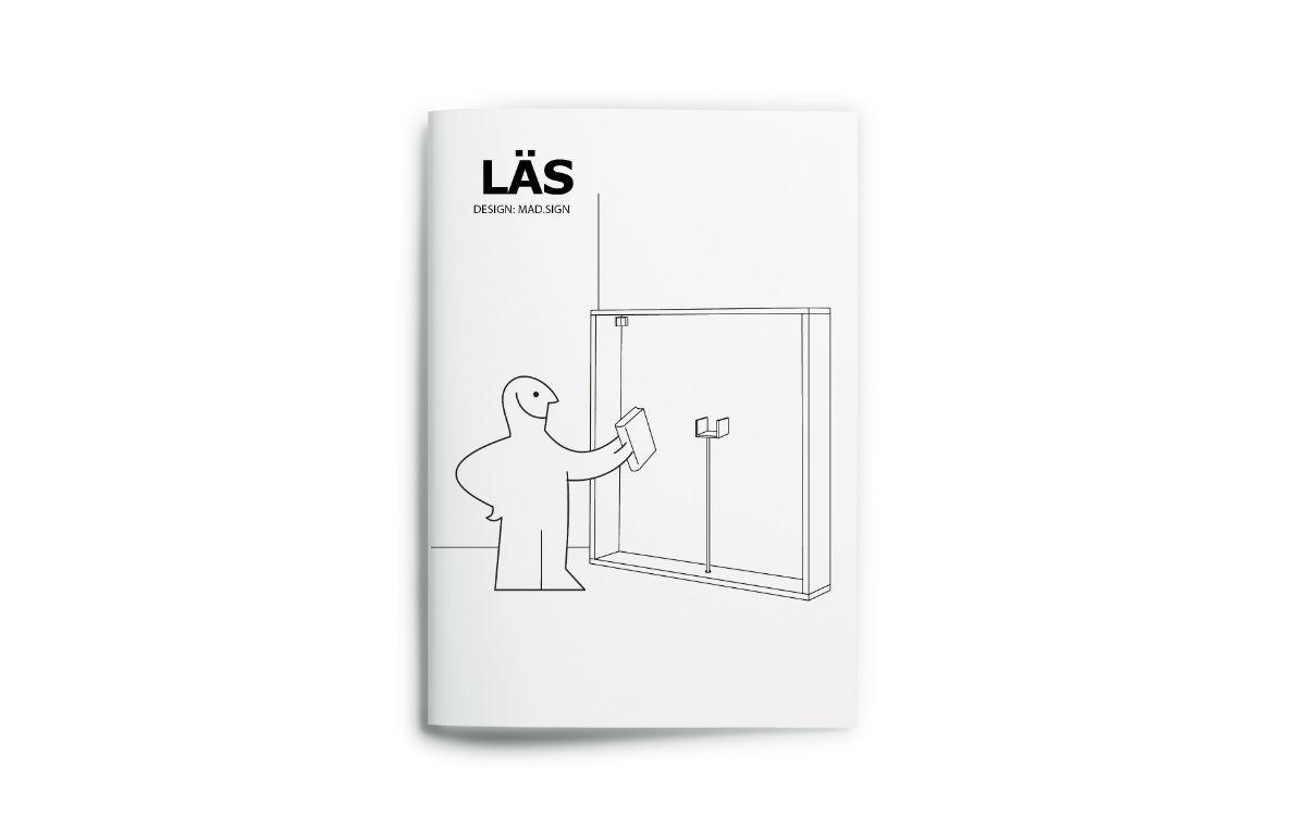 LéS, l'idea del duo di designer MAD