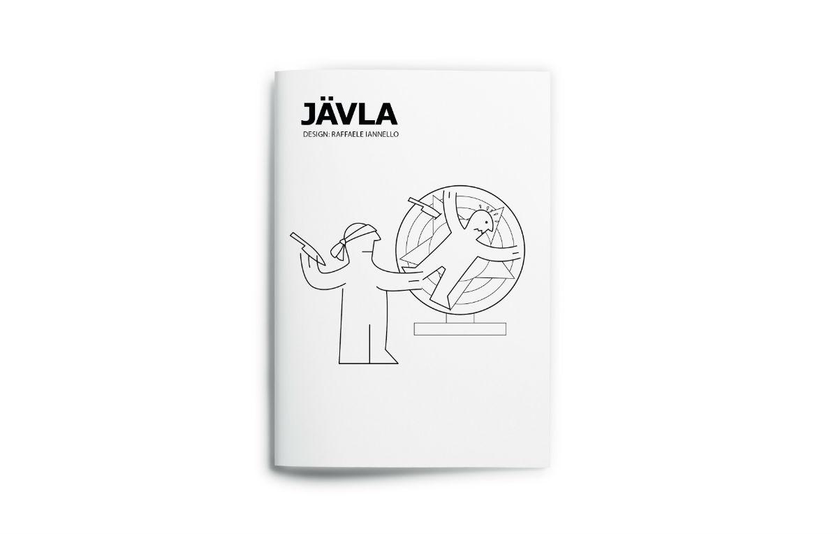 JéVLA, l'idea di Raffaele Jannello