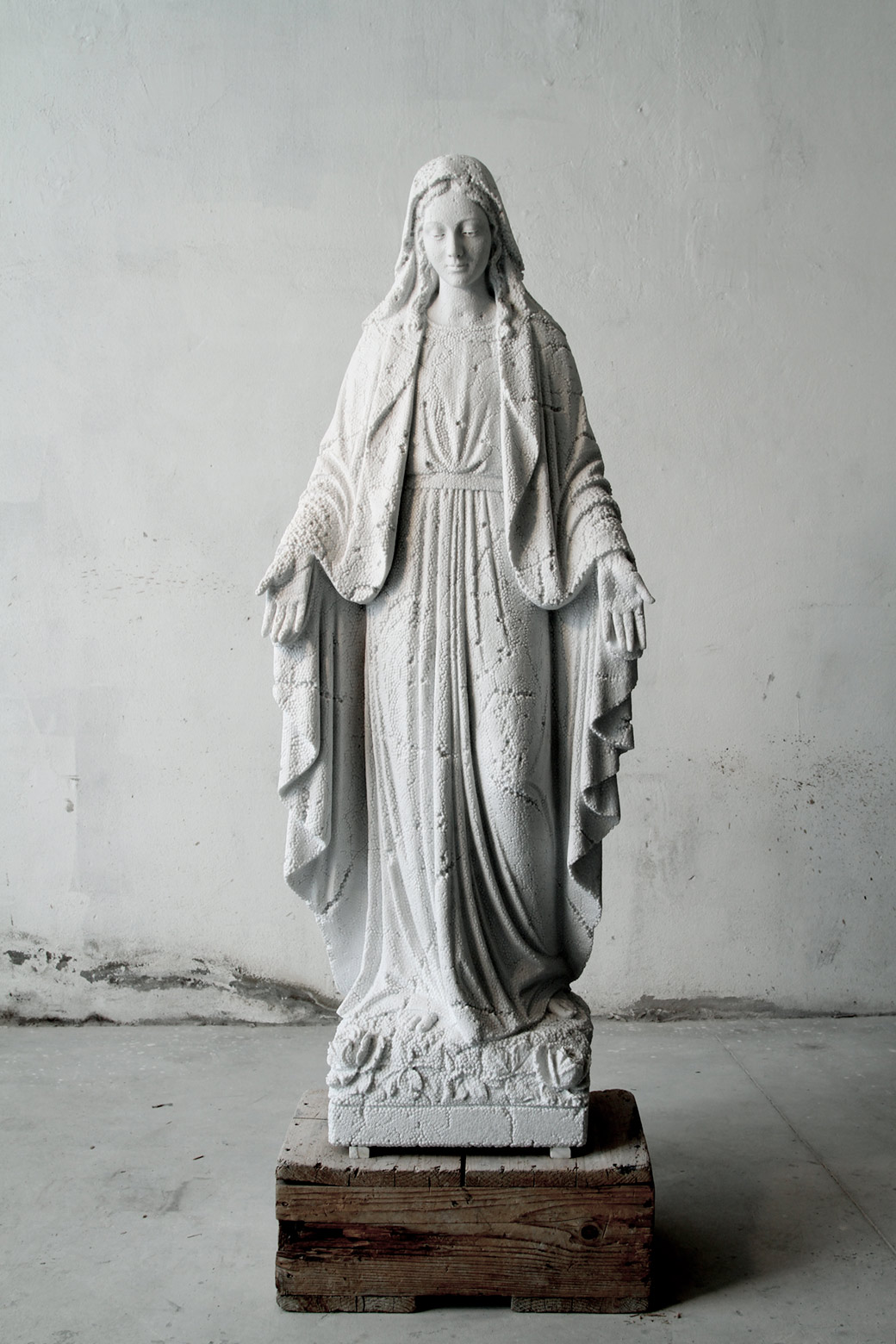 Courtesy Galleria Poggiali e Forconi