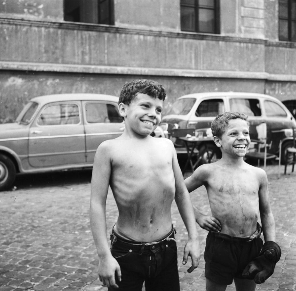 Foto Gianni Turillazzi
