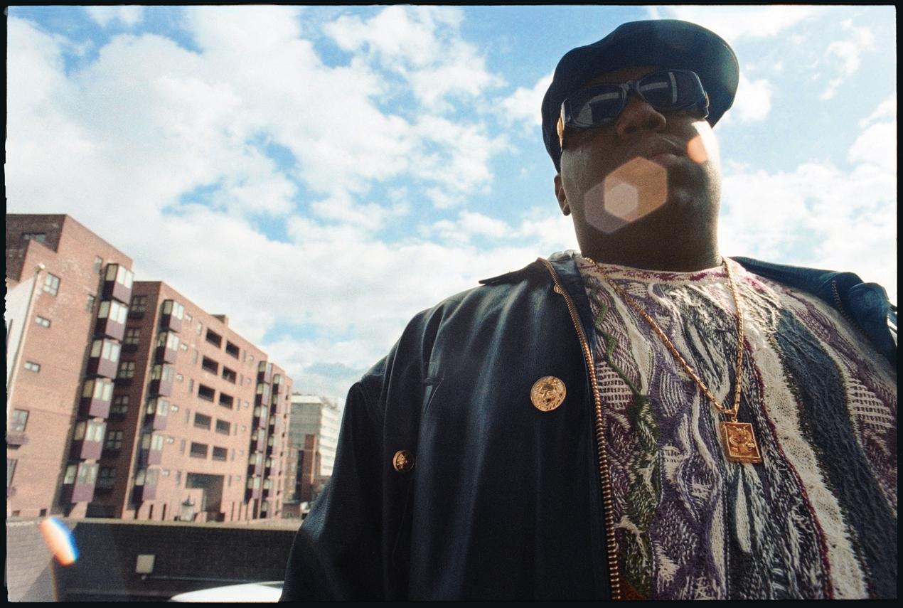 """""""Hip hop raised me"""" La storia del rap raccontata da un protagonista"""