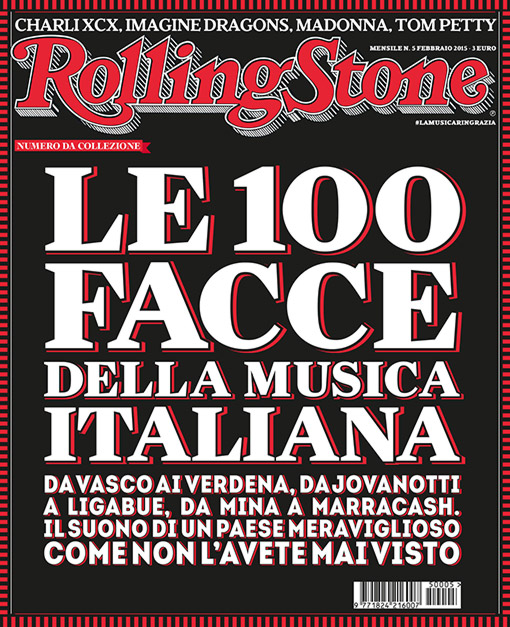 ©Rolling Stone 2015
