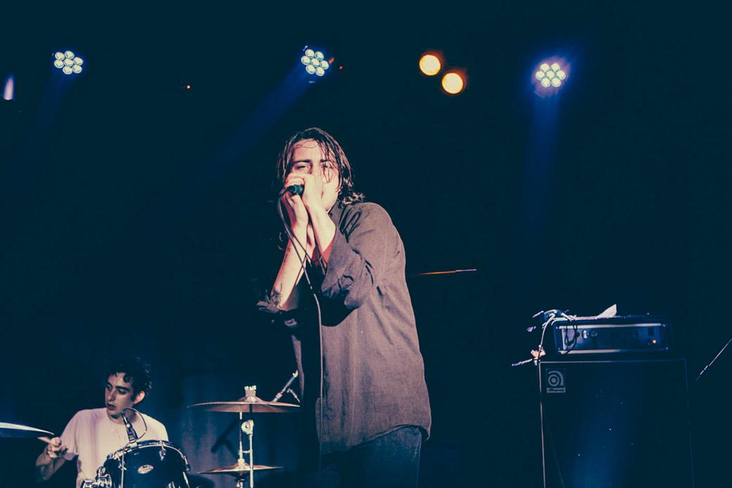 Foto Kimberley Ross