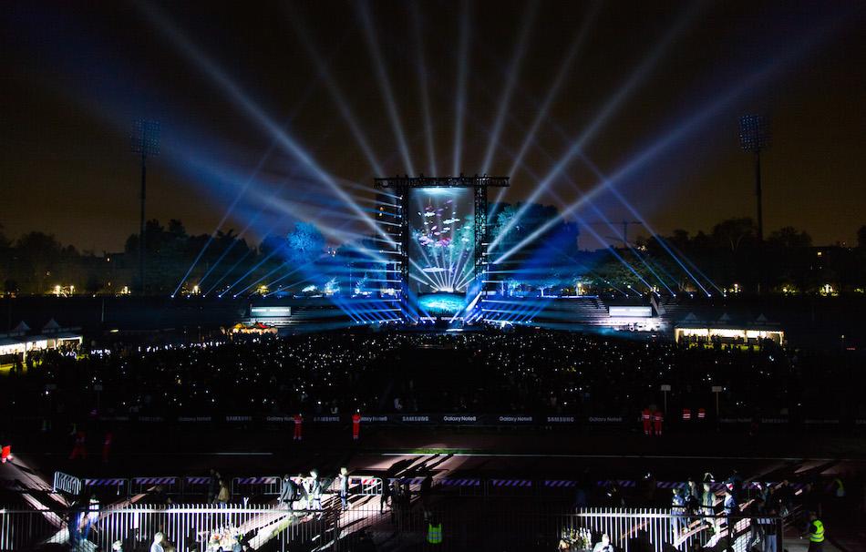 Foto di Samsung Electronics Italia