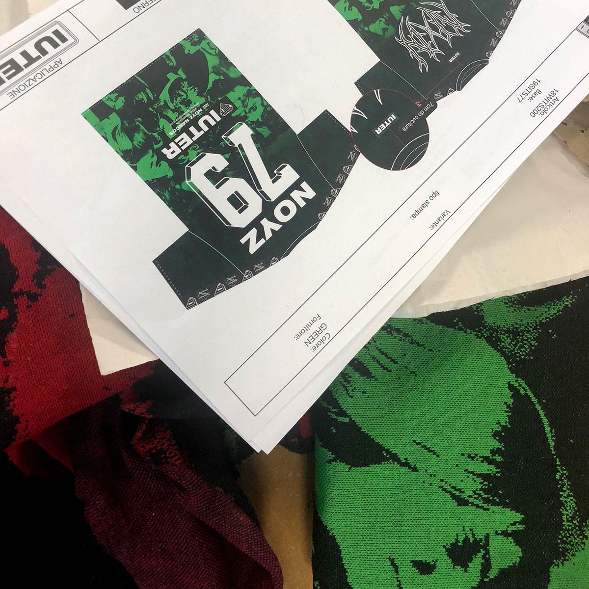 "IUTER x Noyz Narcos: ""Until your death"""