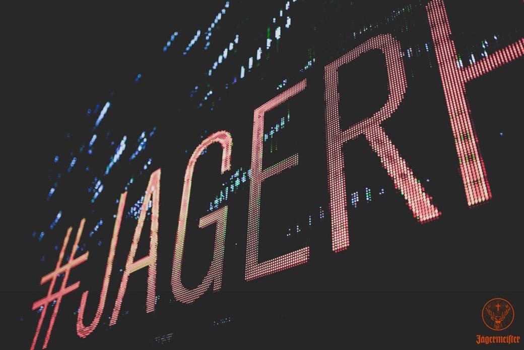 Le immagini della Jäger House di Milano