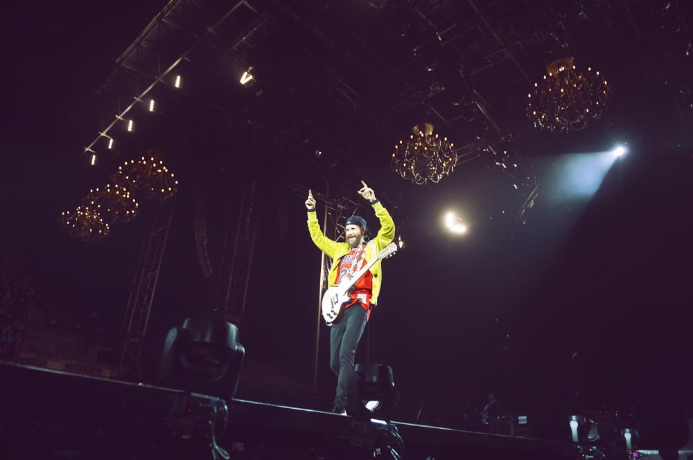 Jovanotti live all'Arena di Verona