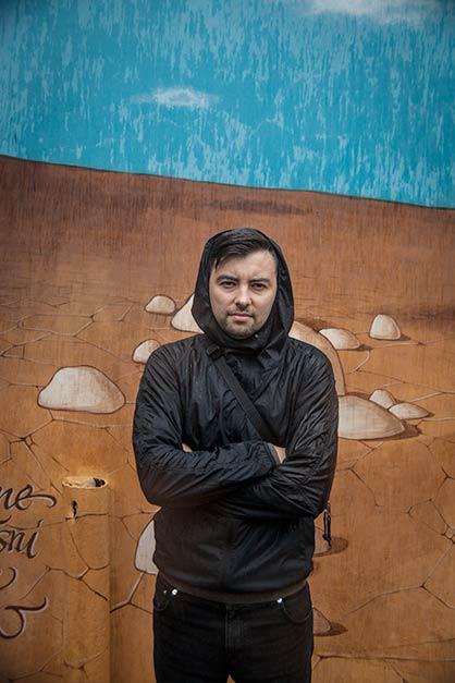Foto di Marcello Fauci