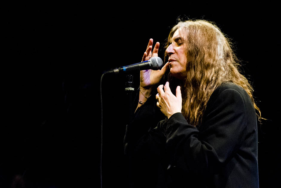 Patti Smith, live Roma | <a href=\'/musica/foto-musica/patti-smith-live-roma/\'>Guarda la gallery</a>