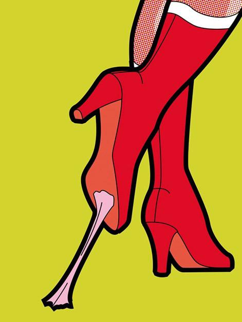 Illustrazione di <a href='http://www.greg-guillemin.com/85780/1012746/gallery/the-secret-life-of-heroes' target='_blank'>Grégoire Guillemin</a>