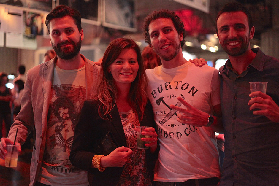 Foto di Sara Esposito e Marco Roccabella
