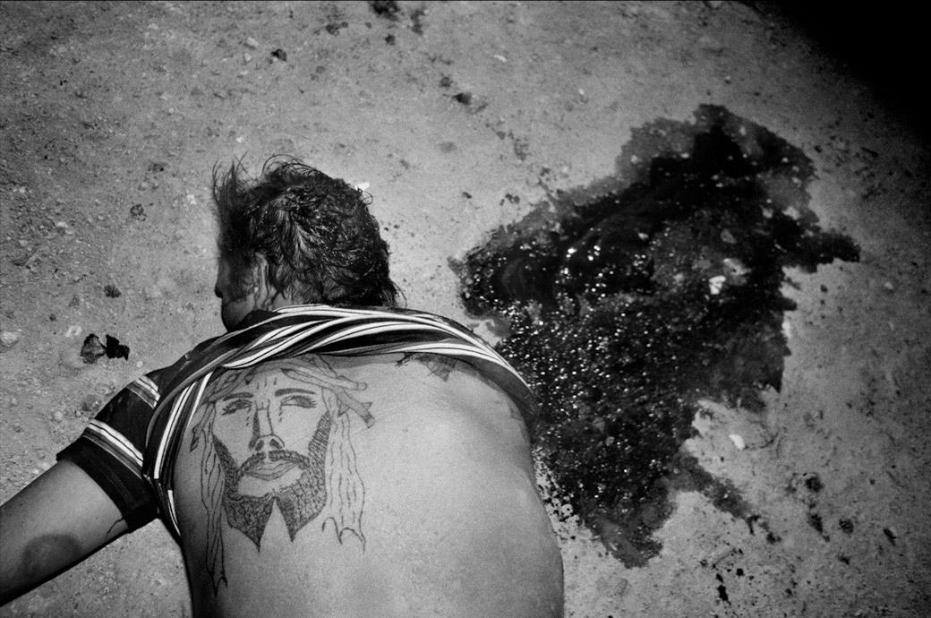 Foto Letizia Battaglia