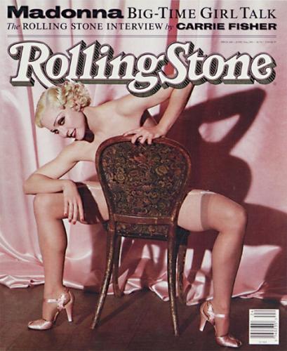 Rolling Stone Usa, Giugno 1991
