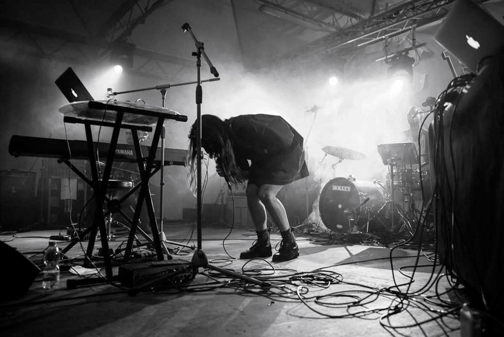 Foto Simone Cargnoni/ Jump Cut