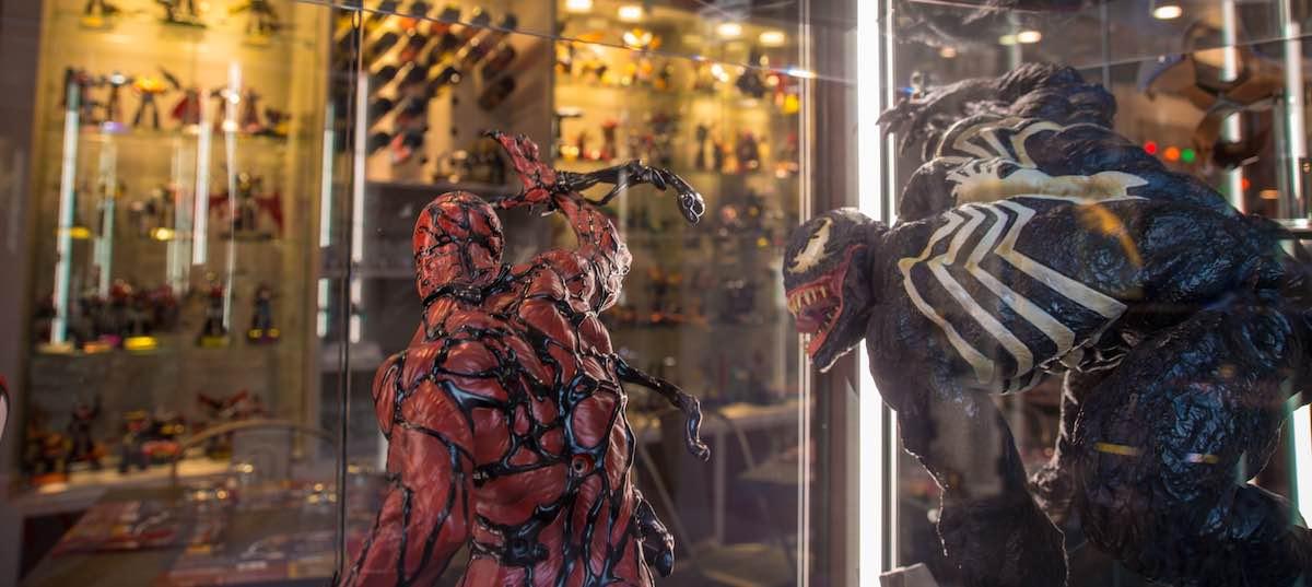 Foto per concessione di Movie Restaurant