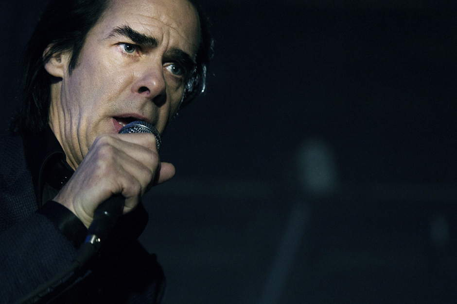 Nick Cave & The Bad Seeds   Alcatraz, Milano