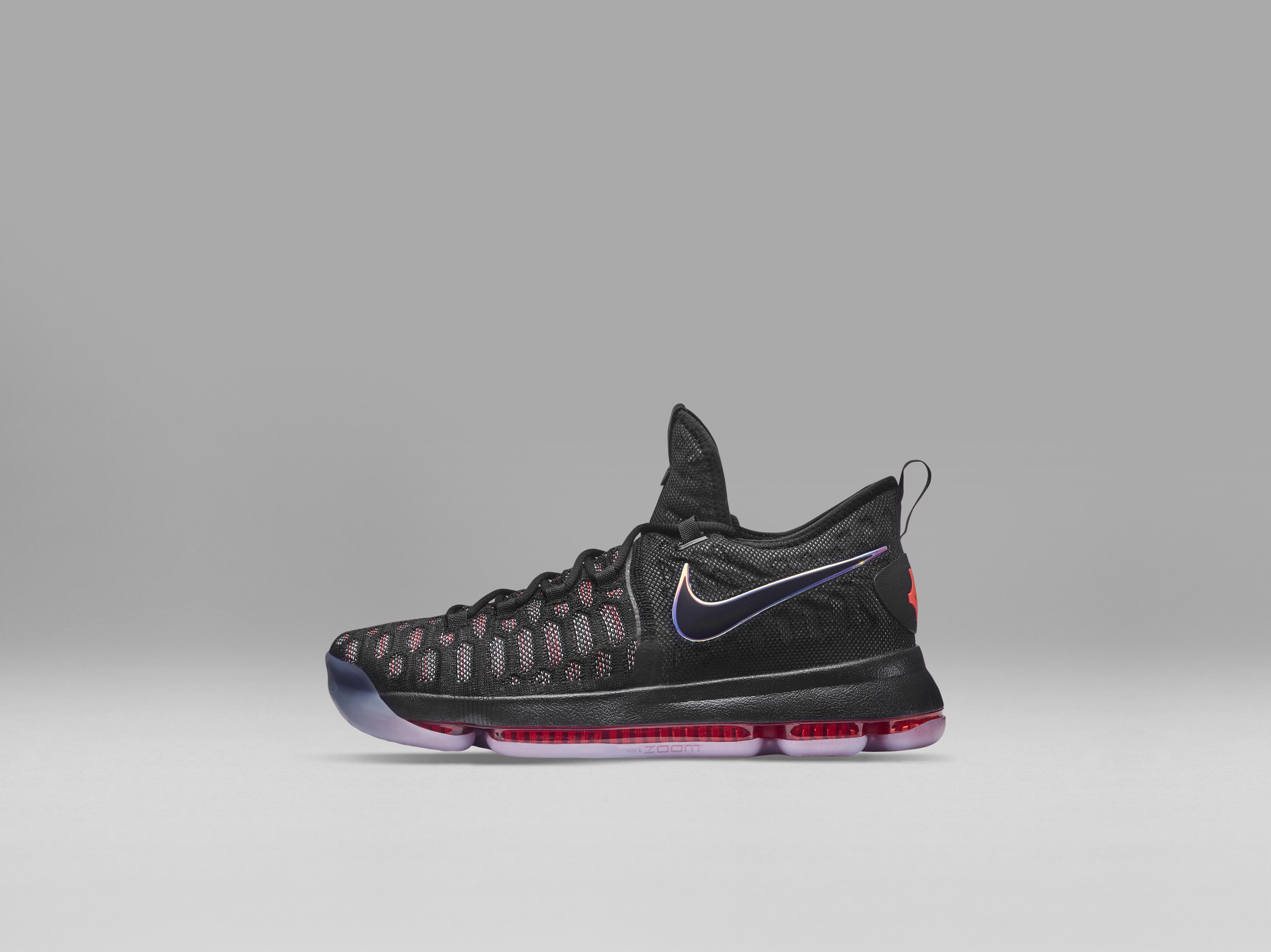 Nike Air Zoom KD9