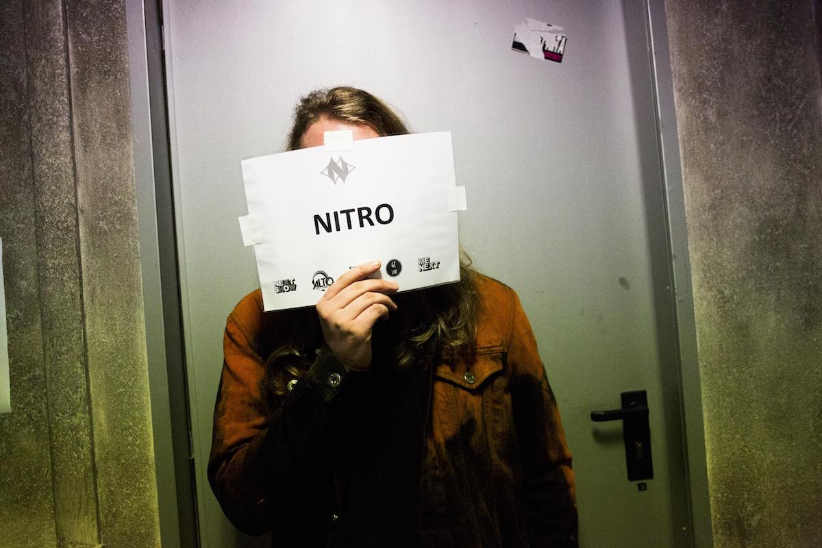 Nitro @ Live - Trezzo sull'Adda