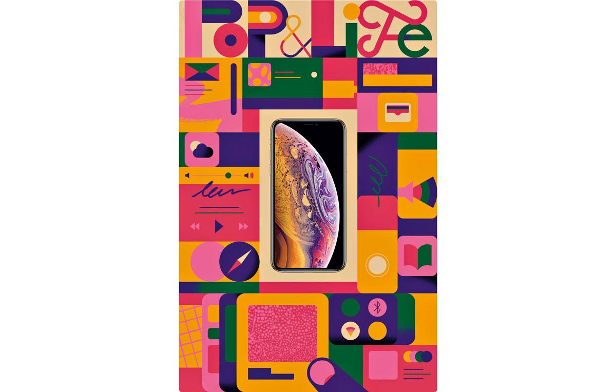 Illustrazione di Andrea Manzati - Illustratore Veronese classe 1983. I suoi lavori sono caratterizzati da un disegno pulito e geometrico e dall'aggiunta di elementi fatti a mano alla composizione in digitale. Ha collaborato tra gli altri con Bloomberg, Forbes, Harvard e Monocle.
