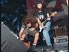 \'Five Horizons\' | Pearl Jam live, Mural Amphitheater, Seattle 1991 – Eddie Vedder e Mike McCready