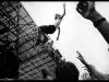 \'Five Horizons\' | Pearl Jam live, Drop in the Park free show, Warren G. Magnusson Park, Seattle 1992 – Eddie Vedder