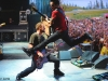 \'Five Horizons\' | Pearl Jam live, Scotiabank Saddledome, Calgari 2011 – Jeff Ament e Mike McCready