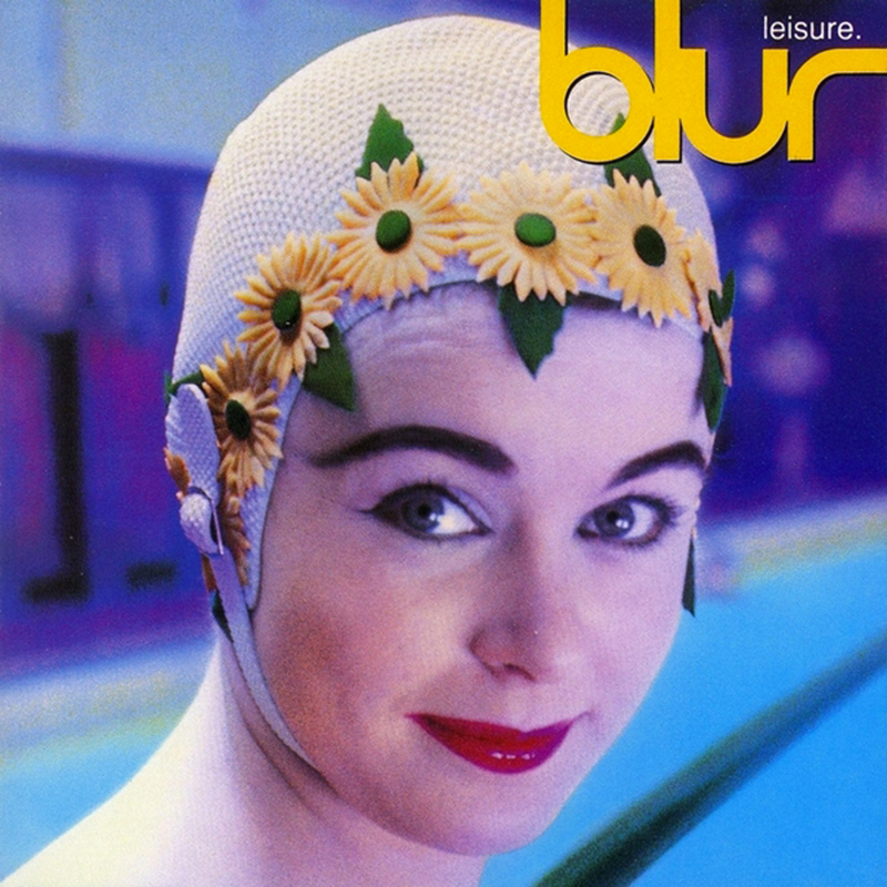 "Blur - ""Leisure"""
