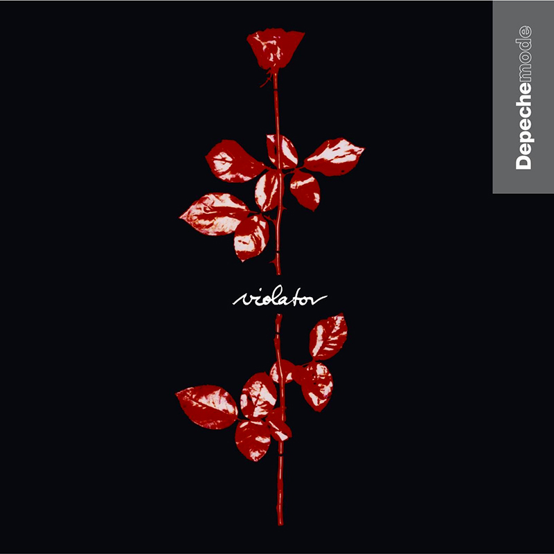 "Depeche Mode - ""Violator"""