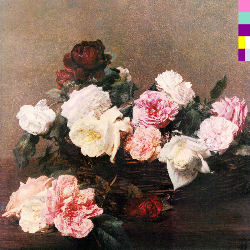 "New Yorder - ""Power, Corruption and Lies"""